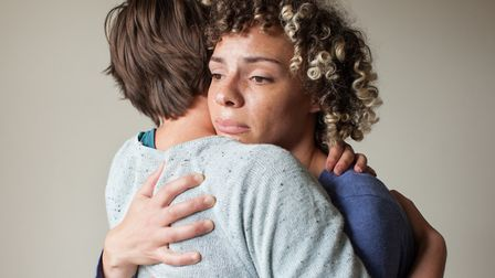 Victims of domestic violence are struggling to access services. Picture: Laura Dodsworth