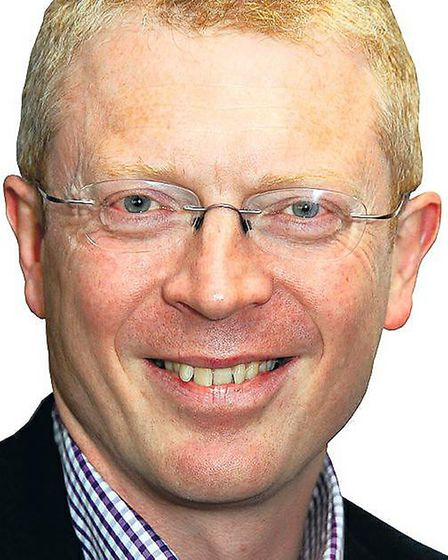 John Cryer MP said government-imposed cuts were affecting core services, including provision for vic