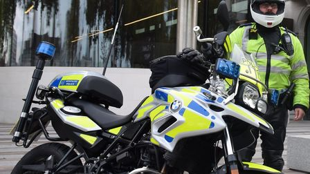 Police are warning residents to report any letters they receive. Picture: Archant