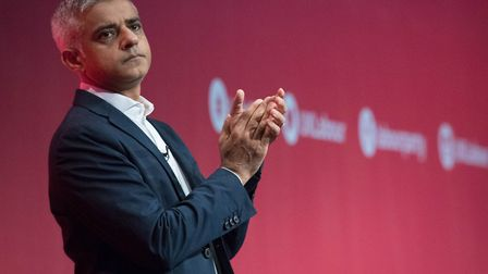 Mayor of London Sadiq Khan has called on YouTube and its parent company Google to crack down on onli