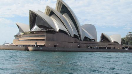 One of the last consignments of felons reached Sydney in 1849 on a convict ship called the Havering.
