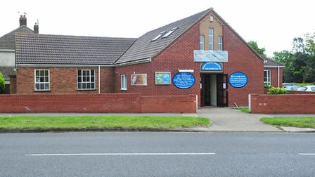 And now, Mount Pleasant Gospel Hall prepares for its 60th anniversary.