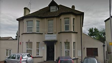 Oak Road Medical Centre has come out of special measures after being rated good. Picture: Google Map
