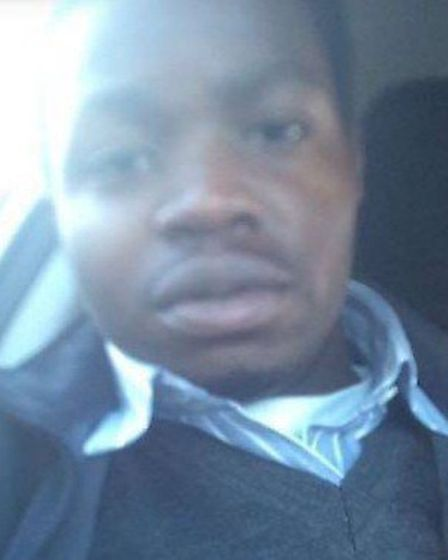 Taofeek Lamidi, 20, was stabbed to death in West Ham on New Year's Eve. Picture: Submitted