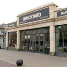 The Brickyard in Romford is closing