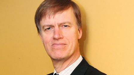 East Ham MP Stephen Timms. Picture: Isabel Infantes