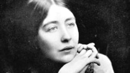 Prominent Suffragette Sylvia Pankhurst lived in Woodford Green for 30 years. Picture: Eastside Commu