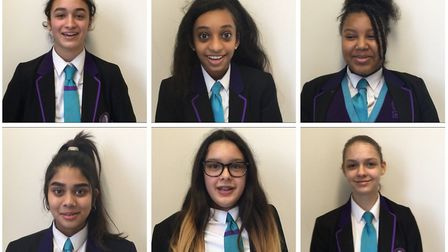 School 21 pupils spoke to the Recorder about what feminism means to them and whether they think it i