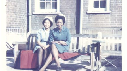 Eastside Community Heritage are appealing for any nurses from Plaistow to get in touch
