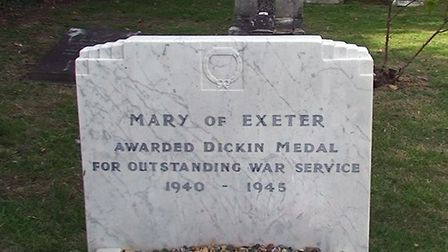 Mary of Exeter was buried in Ilford (Credit: Wikimedia Commons/Acabashi)