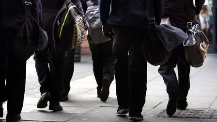 Have your say on proposed changes to Newham's school admission criteria. Picture: David Jones/PA Ima