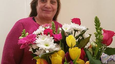 Ghiorghita Durac, 50 is missing from Ilford.