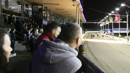 Kenneth Gandar-Dower thought cheetahs would be happy to race at Romford Greyhound Stadium. He was wr