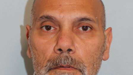 Javaid Ahmed was jailed for two years and six months. Photo: Met Police