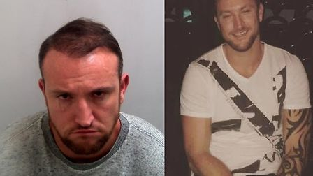 Police are looking for Stevie Atkins who is believed to have links to Romford. Photo: Essex Police
