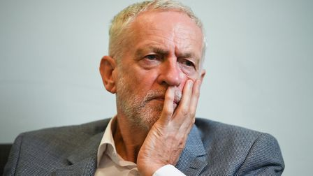 Labour leader Jeremy Corbyn. Photo by Jeff J Mitchell/Getty Images)