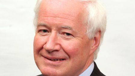 Cllr Roger Ramsey said comparing Havering to Barking and Dagenham was 'unfair'. Picture: SUBMITTED