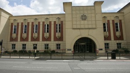 Stratford Magistrates' Court handed Maria Gallastegui a suspended sentence on Wednesday. Picture: St