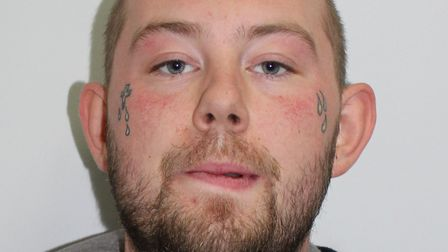 John Tomlin has been jailed for 16 years. Pic: Met Police