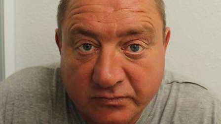 Mark Croxson has been convicted for the murder of Rodney Parlour. Picture: Met Police