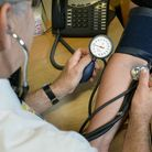 High blood pressure affects thousands more patients in Havering's CCG than it did eight years ago. P