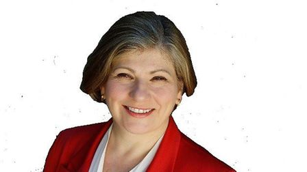 Emily Thornberry Picture: Office of Emily Thornberry