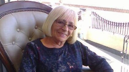 Dagenham grandmother Pamela North, 73, died following a hospital's nine-month delay to diagnose her.