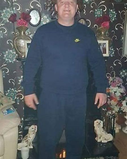 Alfred Purcell was stabbed to death in White Horse Road. Pic credit