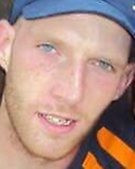 Liam Harman was stabbed to death. Pic: Met Police.