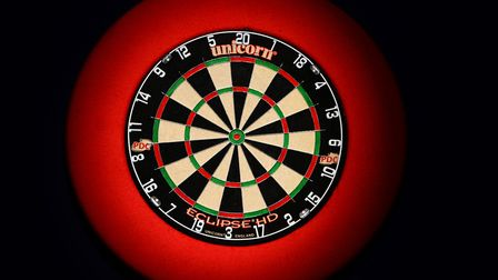 The latest news from the local darts scene (pic: Adam Davy/PA)
