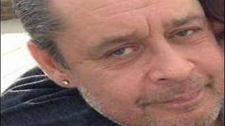 Rodney Parlour was found dead in October last year. Picture: Met Police