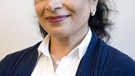 Councillor Debbie Kaur-Thiara is set to be appointed as the new Mayor of Redbridge. Photo: Debbie K