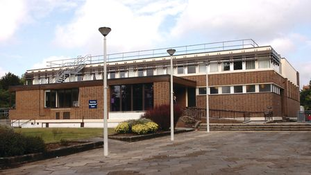 A parent was cleared of assault at Romford Magistrates' Court on Thursday, May 31.