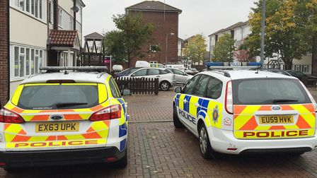Three men were stabbed after a fight in Elm Park. Photo: PA Archive/Ben Kendall