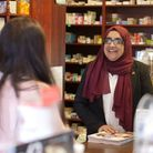 South Woodford pharmacist Lubna Patel talks about what appointments are available to help to put peo