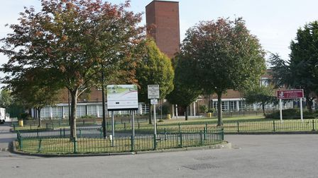 Imtiaz Nabi worked at Langdon School in East Ham Picture: Steve Poston