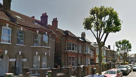 Earlham Grove. Picture: Google