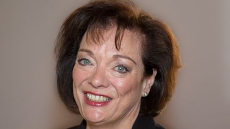 Lyn Brown is the Labour MP for West Ham. Pic: Lyn Brown