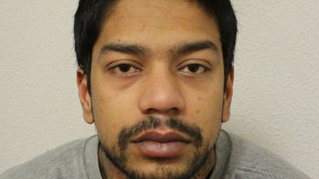 He will be sentenced on Friday, July 27. Picture: Met Police