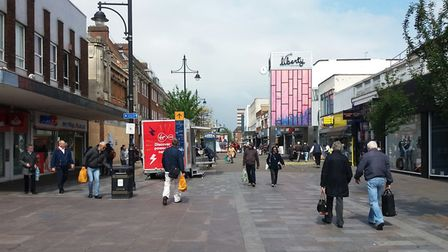 Romford town centre: Can you answer all the questions about Havering news over the last seven days?