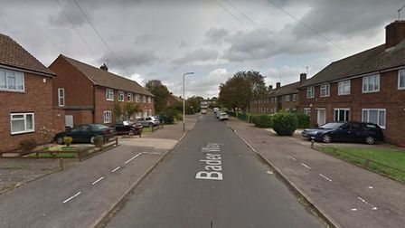 A man attempted to abduct a six-year-old child from his mother in Elm Park. Photo: Google Maps.