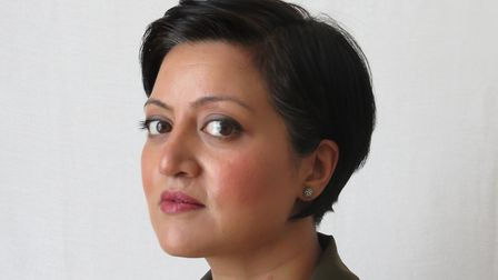 Cllr Rokhsana Fiaz is taking legal action against Barclays Bank. Pic: Rokhsana Fiaz
