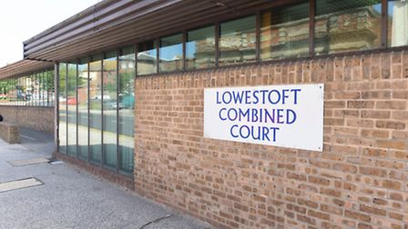 Potential closure of Lowestoft Magistrates Court.Picture: James Bass