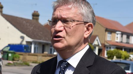 Andrew Rosindell MP has been unsuccessful in his bid to become the Mayor of London.