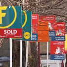 House prices dropped in Havering in May, bucking the trend for the rest of London. Photo: PA