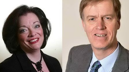 Newham's MPs Lyn Brown and Stephen Timms