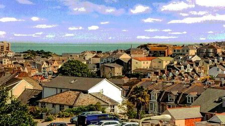 From Ilford to Ilfracombe: He is offering it to readers for £250,000 as they can get more bang for t