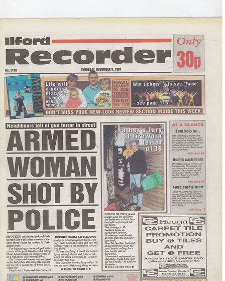 Some of the Recorder's stories from 2016: The Redbridge Council parking scandal, the new Wanstead an