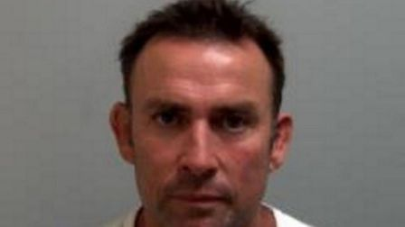 He fled to Spain but was arrested under a European Arrest Warrant. Picture: Essex Police