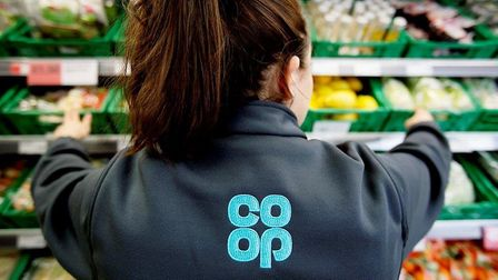 Bell had been working at the Co-op store in Rose Lane since 2016. Photo: Jon Super/Co-op/PA Archive/
